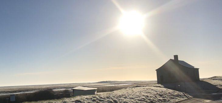 JuleRetreat på Fanø 2018 – 23/12 – 26/12 2018